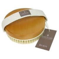 The Sanctuary Hip and Thigh Massage Brush