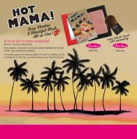 the Balm Hot Mama Brush