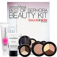 Smashbox Best of Sephora Kit