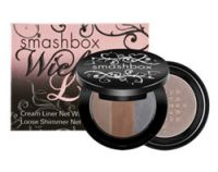 Smashbox Wicked Lovely Cream Liner and Loose Shimmer