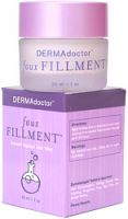 DERMAdoctor Faux Fillment Instant Topical Line Filler