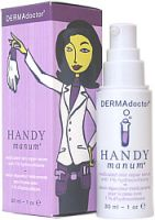 DERMAdoctor Handy Manum Medicated Skin Repair Serum with 1% Hydrocortisone