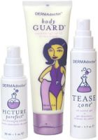 DERMAdoctor Exquisitely Light Trio