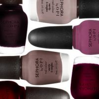OPI Sephora by OPI Autumn and Eve Collection