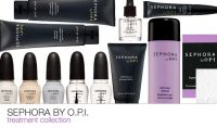 OPI Sephora by OPI Treatment Collection