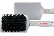 Barbar Boar Hair Paddle Brush