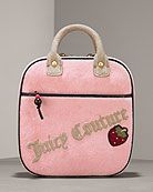 Juicy Couture  Deluxe Cosmetic Organizer