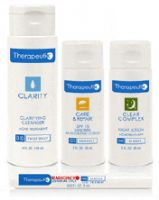 Therapeutix 3-Step Acne System