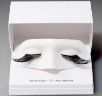 Shu Uemura False Eyelashes Swirl Couture