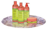 Queen Helene Protect & Strengthen Shampoo