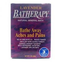 Queen Helene Batherapy Lavender