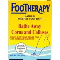 Queen Helene Footherapy Mineral Foot Bath