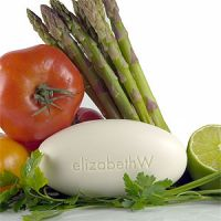elizabethW Butterfly Collection- Scents from the Garden Triple Milled Soap
