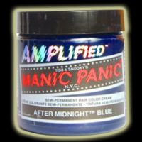 Manic Panic Amplified Formula Hair Color