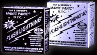 Manic Panic Flash Lightening Bleaching Kit