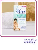 Nair Soothing Wax Kit