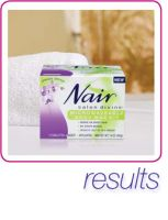Nair  Salon Divine Body Wax Kit