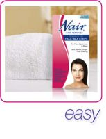 Nair Face Wax Strips