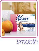 Nair Microwave Wax