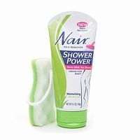 Nair Shower Power Moisturizing with Aloe Vera