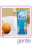 Nair Sensitive Bikini Cream
