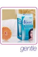 Nair Sensitive Face Cream