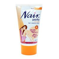 Nair Pretty Hair Remover Cream