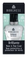 Borghese Brilliante Base and Top Coat