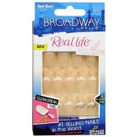 Broadway Nails Real Life