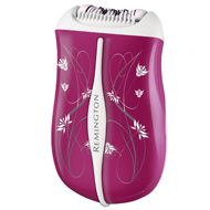 Remington Epilator with NanoSilver