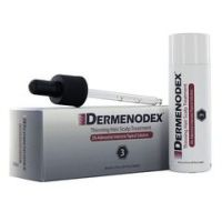 Dermenodex Thinning Hair Scalp Treatment