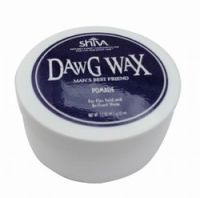 Shiva Laboratory Dawg Wax Pomade