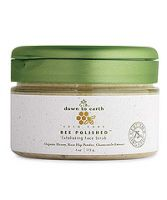 Garden Botanika Bee Polished Exfoliating Face Scrub