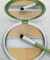 Garden Botanika Custom Blend Concealer Palatte