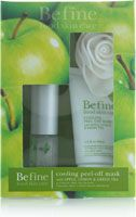Befine Cooling Peel Off Mask