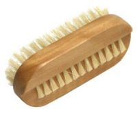 sumbody Wooden Nail Brush