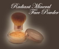 girlactik Radiant Mineral Face Powder