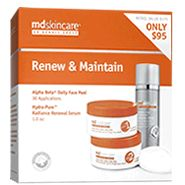 Dr. Dennis Gross Skincare Renew & Maintain