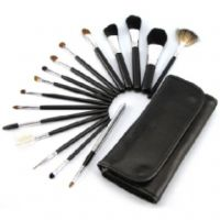 Audrey Morris Cosmetics 16 Piece Brush Set