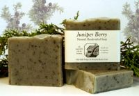 Old Mill Juniper Berry Handmade Natural Soap