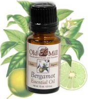Old Mill Bergamot Essential Oil