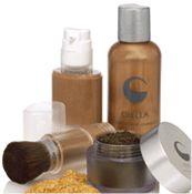 Giella Custom Blend Cosmetics Bronzer