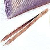 Giella Custom Blend Cosmetics Tweezers