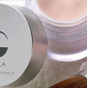 Giella Custom Blend Cosmetics Eye Cream