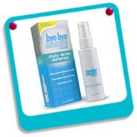 bye bye blemish Daily Acne Defense