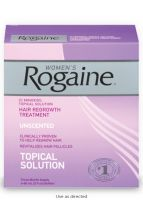Rogaine Women's ROGAINE Topical Solution