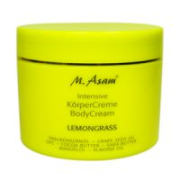 M. Asam Lemongrass Body Cream