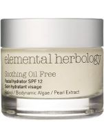 Space NK Elemental Herbology Soothing Oil-Free Facial Hydrator SPF 12