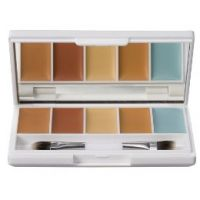 NP Set 5-Color Concealer Palette