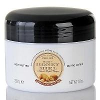 Perlier Honey & Mixed Nuts Body Butter